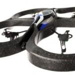 Telecamere di videosorveglianza aeree, un controllo dal cielo