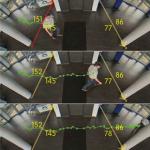 Telecamere di Videosorveglianza con sistema di Video Analisi