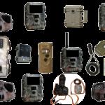 Fototrappole – Caratteristiche e funzionamento