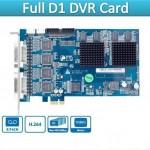 DVR e funzione Full D1