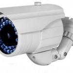 Ambienti esterni e telecamere a infrarossi