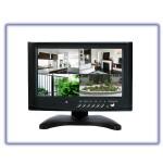 Videosorveglianza – Usare un televisore per la visione delle immagini