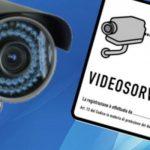 Impianto d'allarme e videosorveglianza