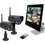 Tutto su Telecamere e kit di videosorveglianza wireless