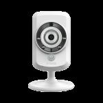 Telecamera di Sorveglianza D-Link DCS-942L