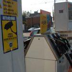 Videosorveglianza per pompe di benzina: cosa sapere