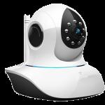 IP Camera: vantaggi e caratteristiche
